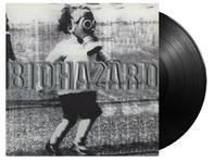 Biohazard - State Of The World..-CV-