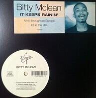 Bitty Mclean - It Keeps Rainin'