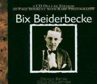 Bix Beiderbecke - GOLD COLLECTION -40 TR.-