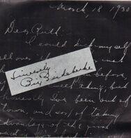 Bix Beiderbecke - Sincerely EP