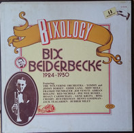 Bix Beiderbecke - Bixology 1924-1930