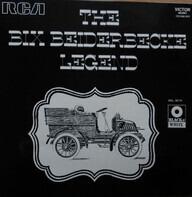 Bix Beiderbecke - The Bix Beiderbecke Legend