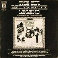 Bix Beiderbecke - The Bix Beiderbecke Legend Volume 5 - 'Alternate Bix-Bis' (1926-1928)