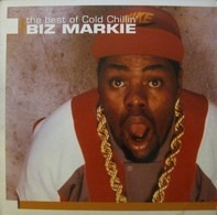 Biz Markie - The Best Of Cold Chillin' Biz Markie