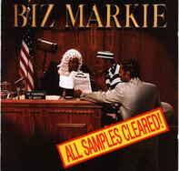 Biz Markie - All Samples Cleared!