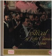Bizet, Borodin, Liszt, Suppé, Puccini a.o. - Festival Of Light Classical Music