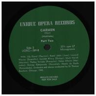 Bizet - Carmen (Highlights)