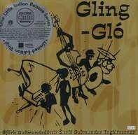 Björk Guðmundsdóttir & Tríó Guðmundar Ingólfssonar - Gling-Gló