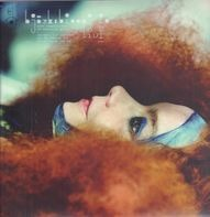 Björk - Biophilia Live (3 LPs+DVD+MP3 Coupon)