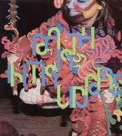 BJORK (Dbl Heavy Vinyl / CD / DVD) - Earth Intruders
