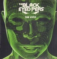 Black Eyed Peas - The E.N.D