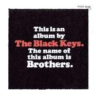Black Keys - Brother