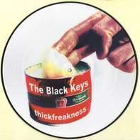 Black Keys - Pd-Thickfreakness