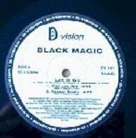 Black Magic - Let It Go