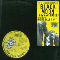 Black Moon - How Many Emcees (DJ Evil Dee '96 Remixes)