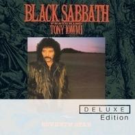 Black Sabbath - Seventh Star