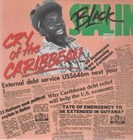 Black Stalin - Cry of the Caribbean