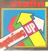 Black Stalin - Moving Up