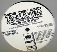 Mos Def And Talib Kweli Are Black Star, Common - Respiration