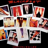 Blackfoot - Vertical Smiles