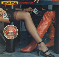 Black Jack - Hot Passion