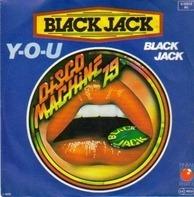 Black Jack - Y-O-U
