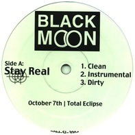Black Moon - Stay Real