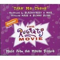 Blackstreet & Mya Featuring Mase & Blinky Blink - Take Me There