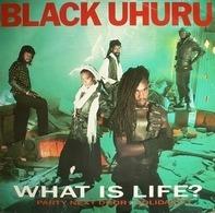 Black Uhuru - What Is Life?