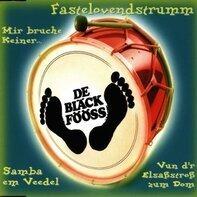 Bläck Fööss - Fastelovendstrum