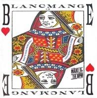 Blancmange - What's Your Problem?