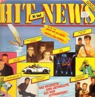 Blancmange, Propaganda, Nik Kershaw..a.o. - Hit-News