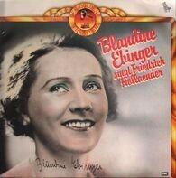 Blandine Ebinger - Blandine Ebinger singt Friedrich Hollaender