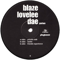 Blaze - Lovelee Dae (Part Two)
