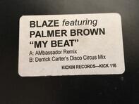 Blaze - My Beat