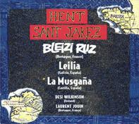 Bleizi Ruz , Leilía , La Musgaña , Desi Wilkinson - Hent Sant Jakez