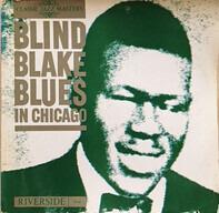 Blind Blake - Blues in Chicago