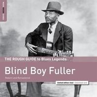 Blind Boy Fuller - Rough Guide: Blind Boy Fuller