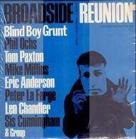 Blind Boy Grunt, Phil Ochs, Tom Paxton - Broadside Ballads Vol. 6: Broadside Reunion