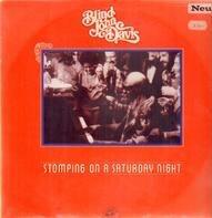 Blind John Davis - Stomping On A Saturday Night