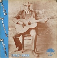 Blind Willie McTell - 1927-1935