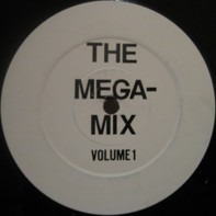 Blister Sisters - The Mega-Mix Volume 1