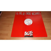 Blitz - Y'a Pas De Chiens Méchants