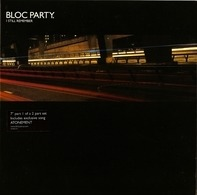Bloc Party - I Still Remember