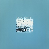 Bloc Party - Little Thoughts / Storm And Stress