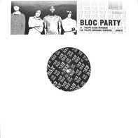 Bloc Party - Tulips