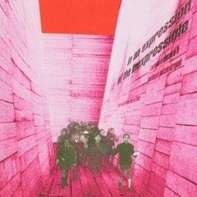 Blonde Redhead - In AN Expression Of The Inexpressib