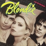 Blondie - Eat to the Beat