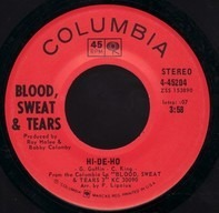 Blood, Sweat And Tears - hi-de-ho / the battle