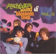 """Blossom Toes - The Psychedelic Sound Of """"Blossom Toes"""" Vol. II: If Only For A Moment"""